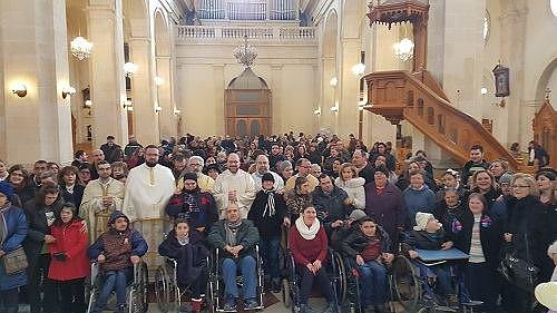 Aleppo: piekło osób niepełnosprawnych - zdjęcie w treści artykułu nr 3