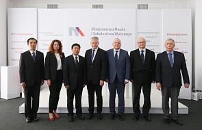 Polscy eksperci będą kształcić chińskich inżynierów