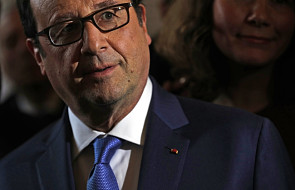 Francja: Krytyczne oceny prezydentury Hollande'a