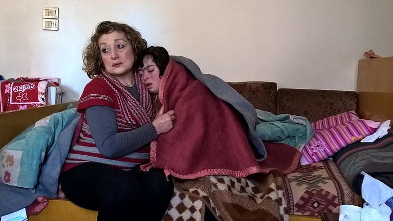 Aleppo: piekło osób niepełnosprawnych - zdjęcie w treści artykułu nr 2