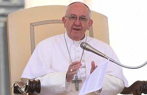 Papież: strzec pamięci i pielęgnować nadzieję