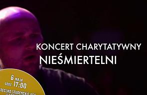 Dzisiaj w Krakowie odbędzie się charytatywny koncert dla Aleppo