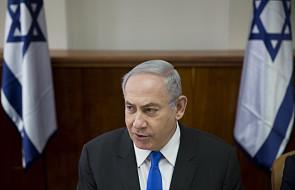 Izrael odbierze językowi arabskiemu status języka oficjalnego