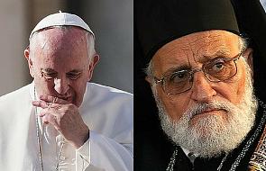 Papież przyjął rezygnację syryjskiego patriarchy