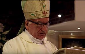 Bp Fortuniak: Kościół potrzebuje kapłanów, którzy odkryli prawdziwy skarb