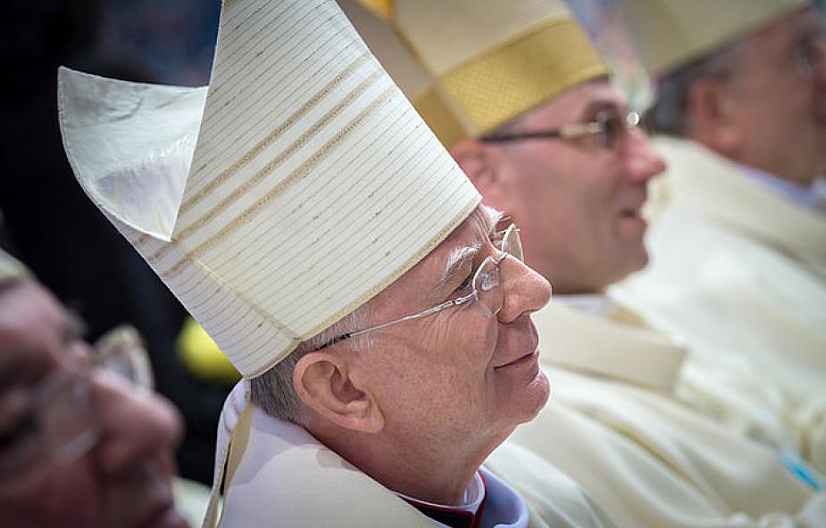 Abp Marek Jędraszewski zaprasza do pielgrzymowania