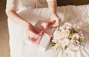 To najwspanialszy ślubny prezent [WIDEO]