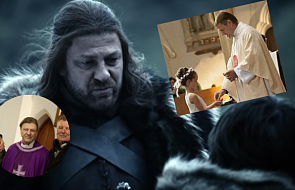 Ned Stark zagra jezuitę w serialu BBC