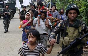 Filipiny: armia omyłkowo zabiła 10 żołnierzy