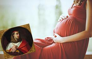 Spodziewasz się dziecka? Pomódl się za jego wstawiennictwem