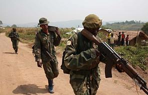 DR Konga: rebelianci niszczą kościoły, torturują księży
