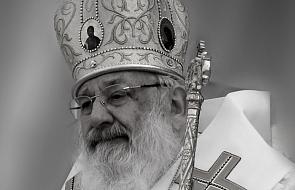 """""""Odchodzi epoka wielkich metropolitów kijowskich"""""""