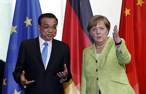 Chiny: będziemy realizować porozumienie ws. klimatu