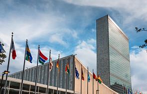 Jutro głosowanie ws. przyjęcia Polski do Rady Bezpieczeństwa ONZ