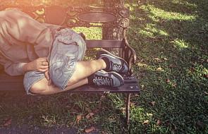 Zostań bezdomnym