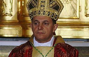 Abp Mokrzycki: proszę, abyśmy otwarli drzwi dla Chrystusa