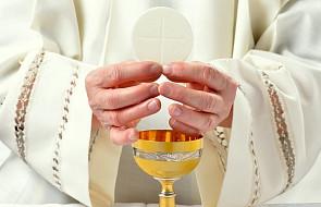 Modlitwa, która wyjaśnia Eucharystię