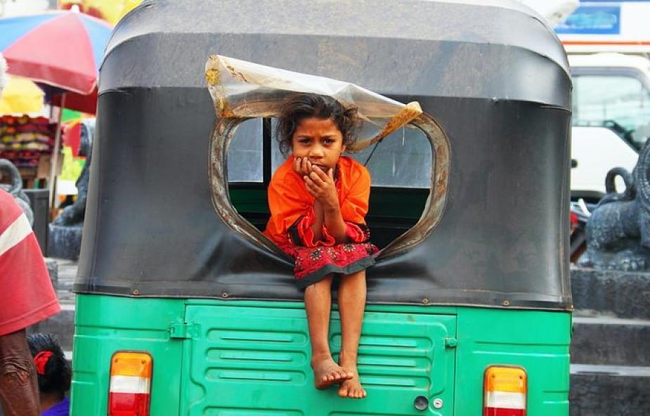 Rośnie agresja wobec chrześcijan na Sri Lance