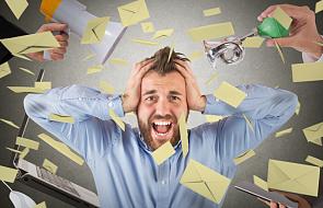 3 sposoby na poradzenie sobie ze stresem i tremą