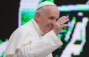 Papież otrzymał rosyjski medal