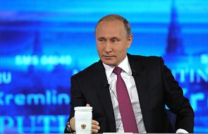 """""""Liczymy na konstruktywną rolę USA ws. kryzysu na Ukrainie"""""""