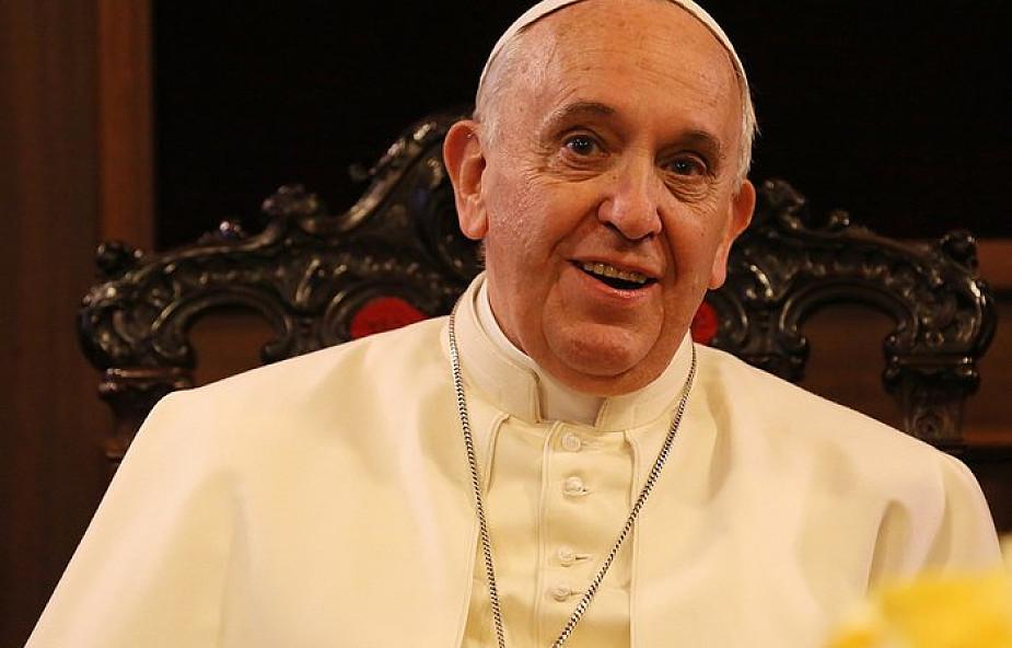 Anglikanie zadowoleni z ekumenicznego przyspieszenia Franciszka