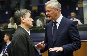 Jest porozumienie eurogrupy ws. pomocy dla Grecji