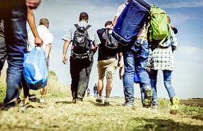 Proboszcz z Calais o pomocy dla imigrantów