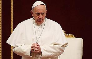 Papież mianował swojego wysłannika na 700-lecie niewoli awiniońskiej