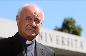 Abp Paglia: nie znaliśmy poglądów aborcjonisty w Akademii Pro Vita
