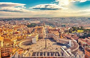 W Rzymie odbył się rajd śladami Jana Pawła II