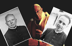"""Papież Franciszek i """"księża wyklęci"""""""