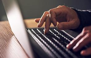 """Niemcy: policja ściga internetowych """"hejterów"""""""