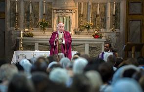 Londyn: liderzy religijni potępili atak na muzułmanów