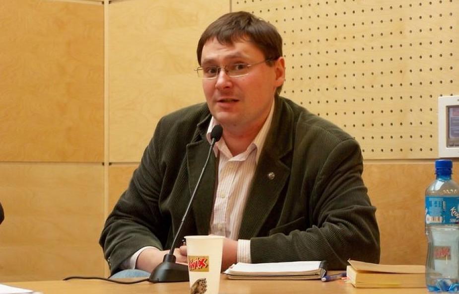 Redaktor Terlikowski inkwizytorem