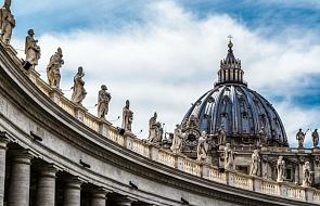 Zaskakująca rezygnacja urzędnika Watykanu