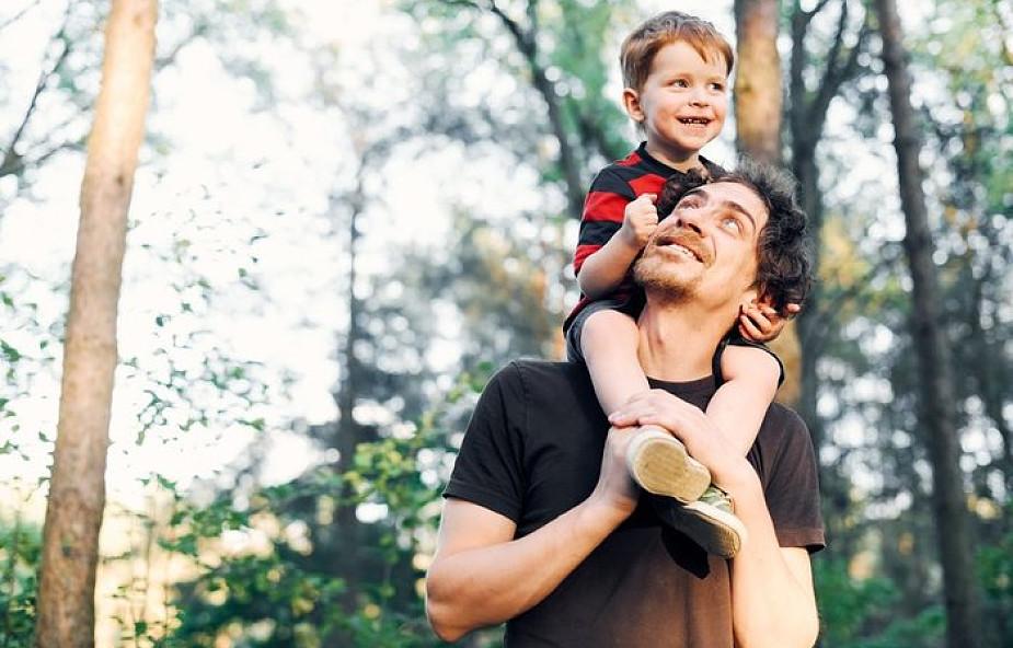 5 w pełni poświęconych ojców