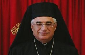 Nowy patriarcha Kościoła w Syrii