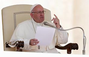 Kościół w Kolumbii chce zawieszenia broni na czas wizyty papieża