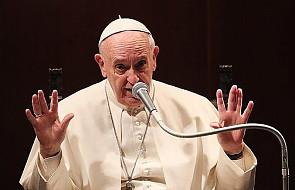 Franciszek: boję się takich chrześcijan