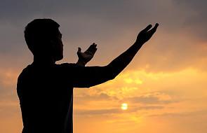 Wyjątkowa modlitwa napisana przez konwertytę