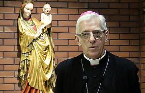 Abp Skworc odznaczony statuetką Wybitnej Postaci Regionu