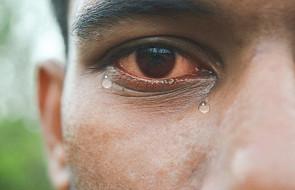 """""""Ogniste łzy"""" - szczególny dar modlitwy od Boga"""