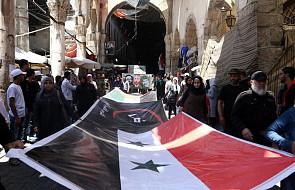 Syria: Asad pokazał, że jego armia jest coraz silniejsza