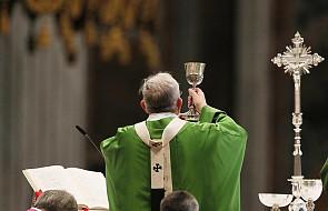 Papież: cierpienia są częścią dzieła ewangelizacji