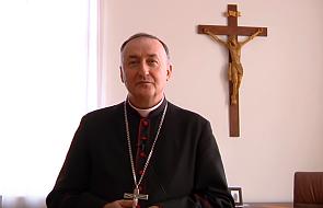 Bp Andrzej Jeż konsekrował kościół w Kazachstanie