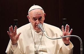 Franciszek o jedności między katolikami i prawosławnymi