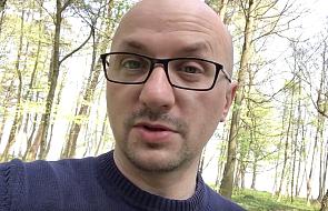 Dlaczego Grzegorz Kramer SJ nie chodzi w sutannie?