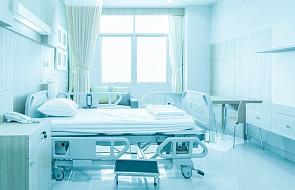 NFZ: lista placówek z tzw. sieci szpitali