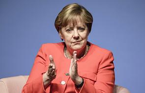 Merkel zmienia zdanie ws. małżeństw homoseksualnych